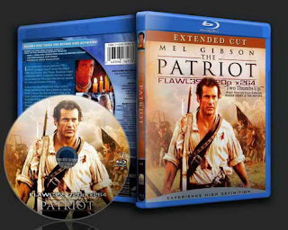 The Patriot (2000) Extended Cut BRRip 1.1GB MKV