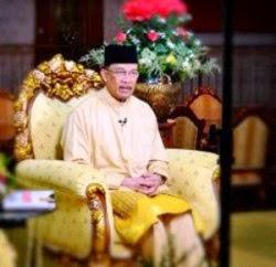 sultan anwar