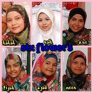 Enam Perempuan