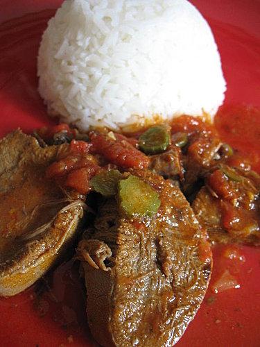 Nyouzdegwada mars 2011 - Cuisiner langue de boeuf sauce piquante ...