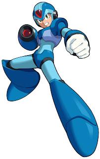 Imagenes de Megaman