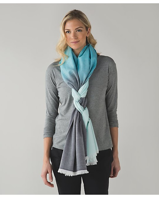lululemon love-and-light-scarf