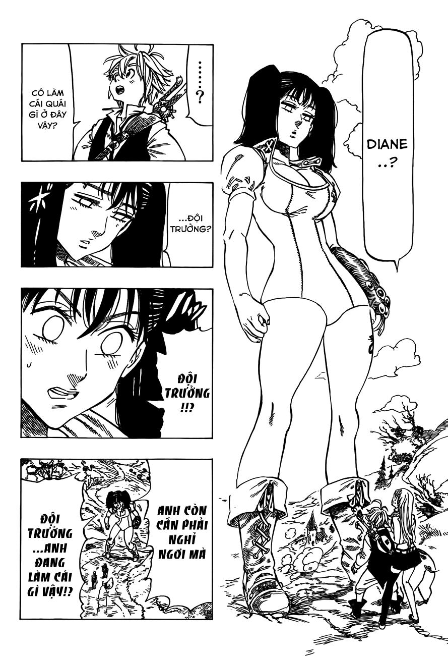 Nanatsu no Taizai - Thất Hình Đại Tội chap 11 page 18 - IZTruyenTranh.com