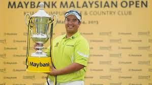 Golf Terbuka Malaysia 2016