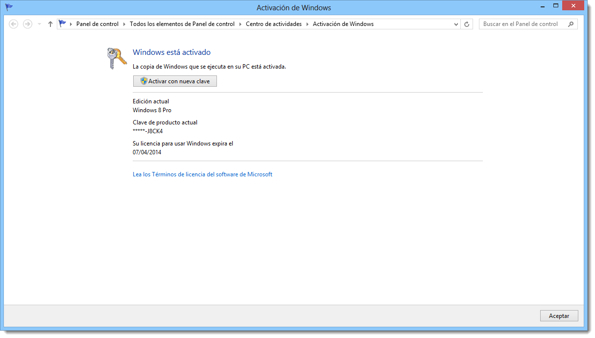 Activa Windows 8.1, KMSpico v9.0.5