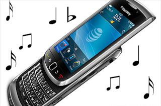 Download Ringtone Blackberry Terbaru 2013