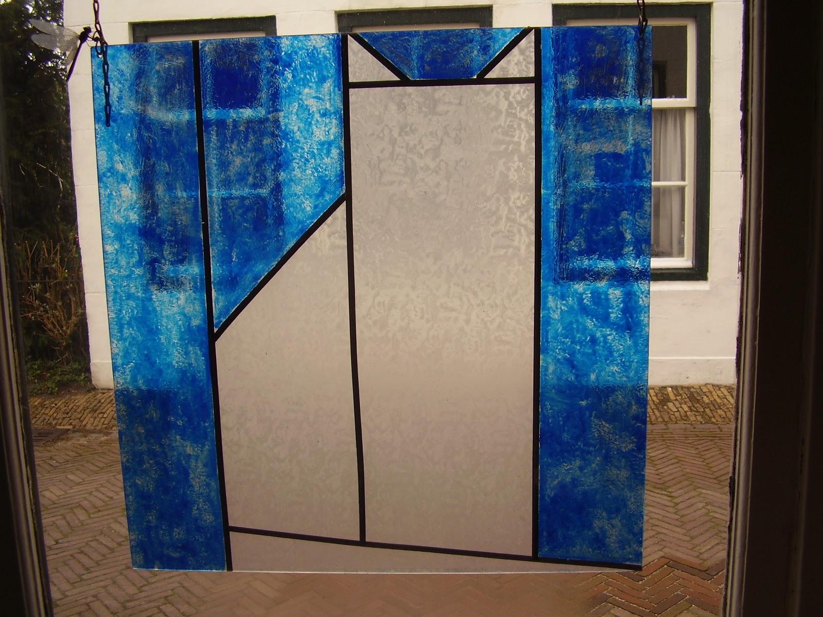 Consuminder repareer en cre ermeer raam hangers for Plakplastic raam