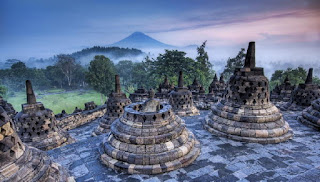Jogja, Candi Borobudur