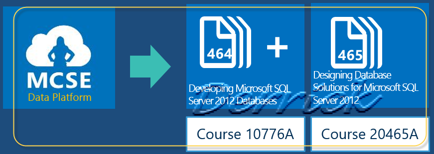 a course on sql for business