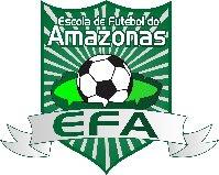 ESCOLA DE FUTEBOL DO AMAZONAS