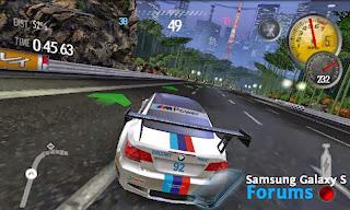 Android Yarış Oyunları