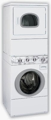 apartment size washer and dryer