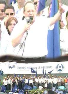 El lider nacionalista Fernando Anduray