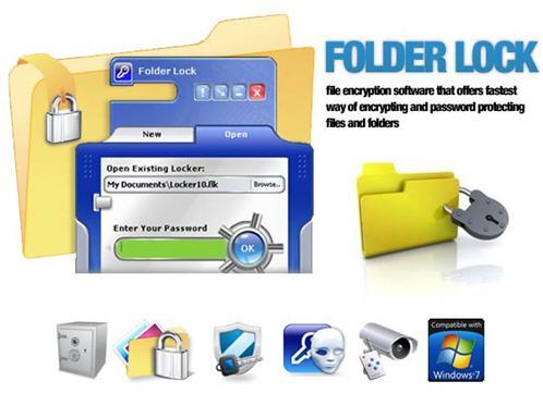 Folder+Lock Folder Lock 7.1.6