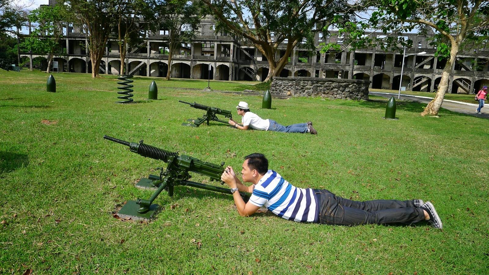 Corregidor Island, Philippines