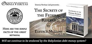 Eustace Mullins - Secrets of the Federal Reserve