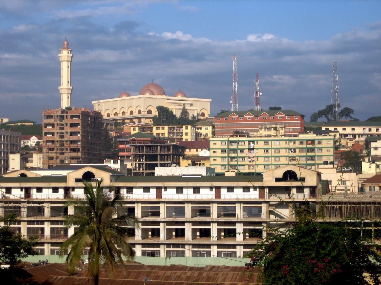 kampala uganda travel guide tourist destinations. Black Bedroom Furniture Sets. Home Design Ideas
