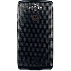 Motorola Moto Maxx (rear)