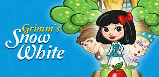 Grimm's Snow White aplikasi untuk android