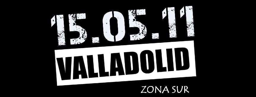 Movimiento 15M Valladolid - Zona Sur