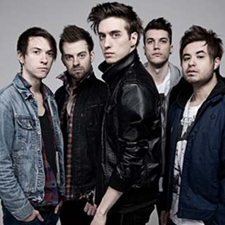 Young Guns – You Are Not Lyrics | Letras | Lirik | Tekst | Text | Testo | Paroles - Source: musicjuzz.blogspot.com