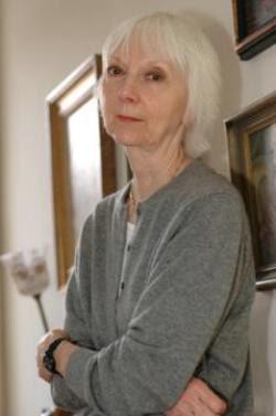 La actriz británica Anna Massey, fallecida a causa de un largo cáncer