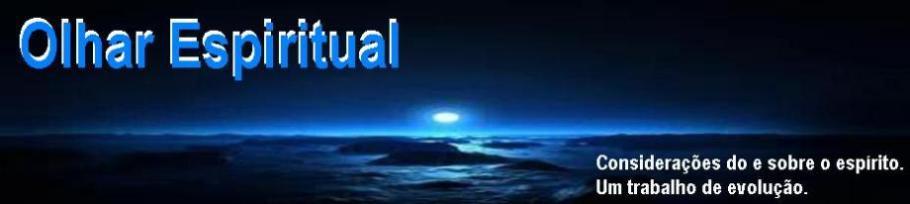 Olhar Espiritual
