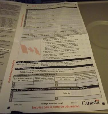 Canadian custom essays