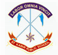 St Kabir Public School Chandigarh Logo