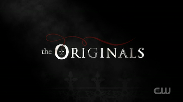 The Originals – Episode 1.08 - The River in Reverse – Review
