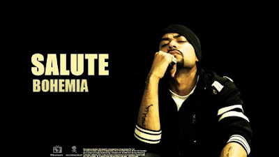 salute song by bohemia download mp3 mp4 lyrics full video