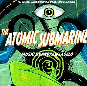 the atomic submarine 1959