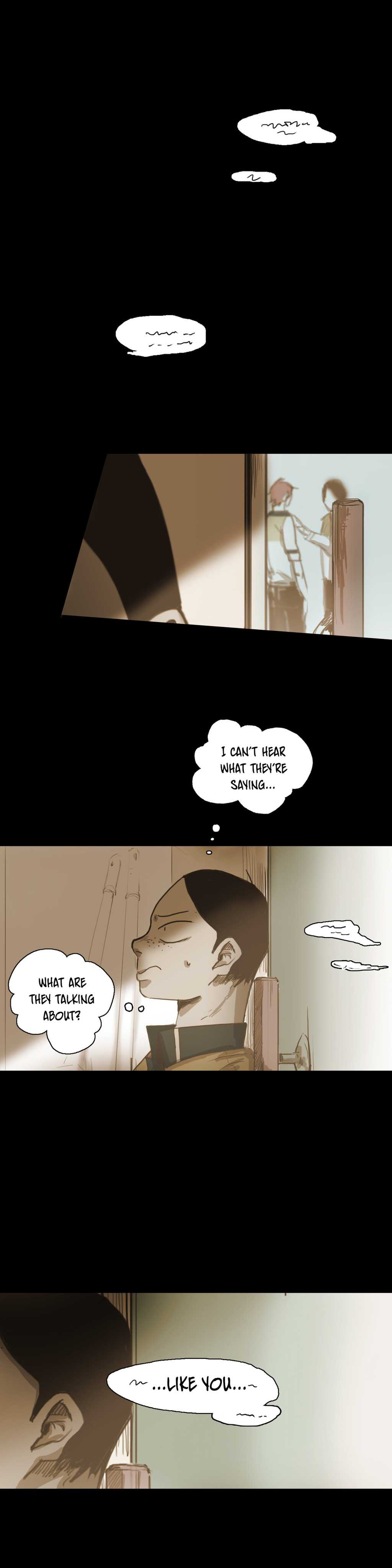 Never Understand Ch.40 page 1 at www.Mangago.me