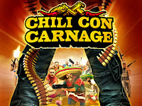 LINK DOWNLOAD GAMES Chili Con Carnage psp FOR PC CLUBBIT