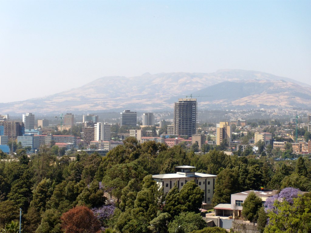 Addis Ababa Ethiopia  city pictures gallery : Ethiopia Addis Ababa The Highest capital of Africa | free ...