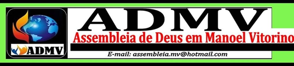ADMV - MISSÕES