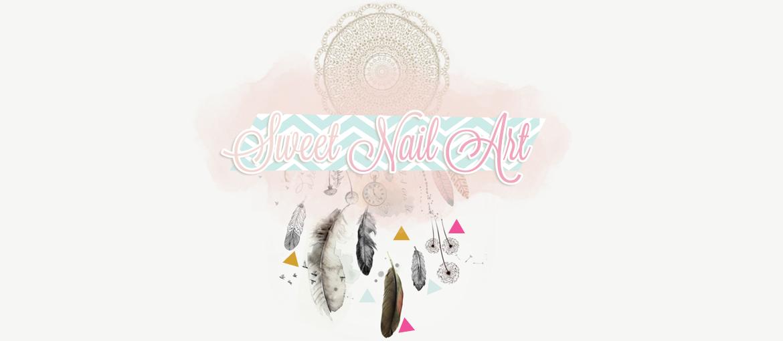 Sweet Nail Art