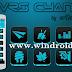 VRS Cyan Icon Pack v1.1.5 Apk