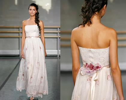 Wedding Dress Design Summer Wedding Dresses