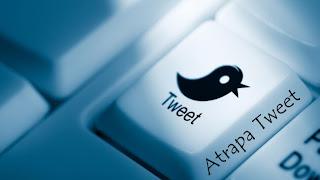 Atrapa Tweet