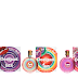 Lifestyle - Desigual: i profumi Sex, Fun & Love