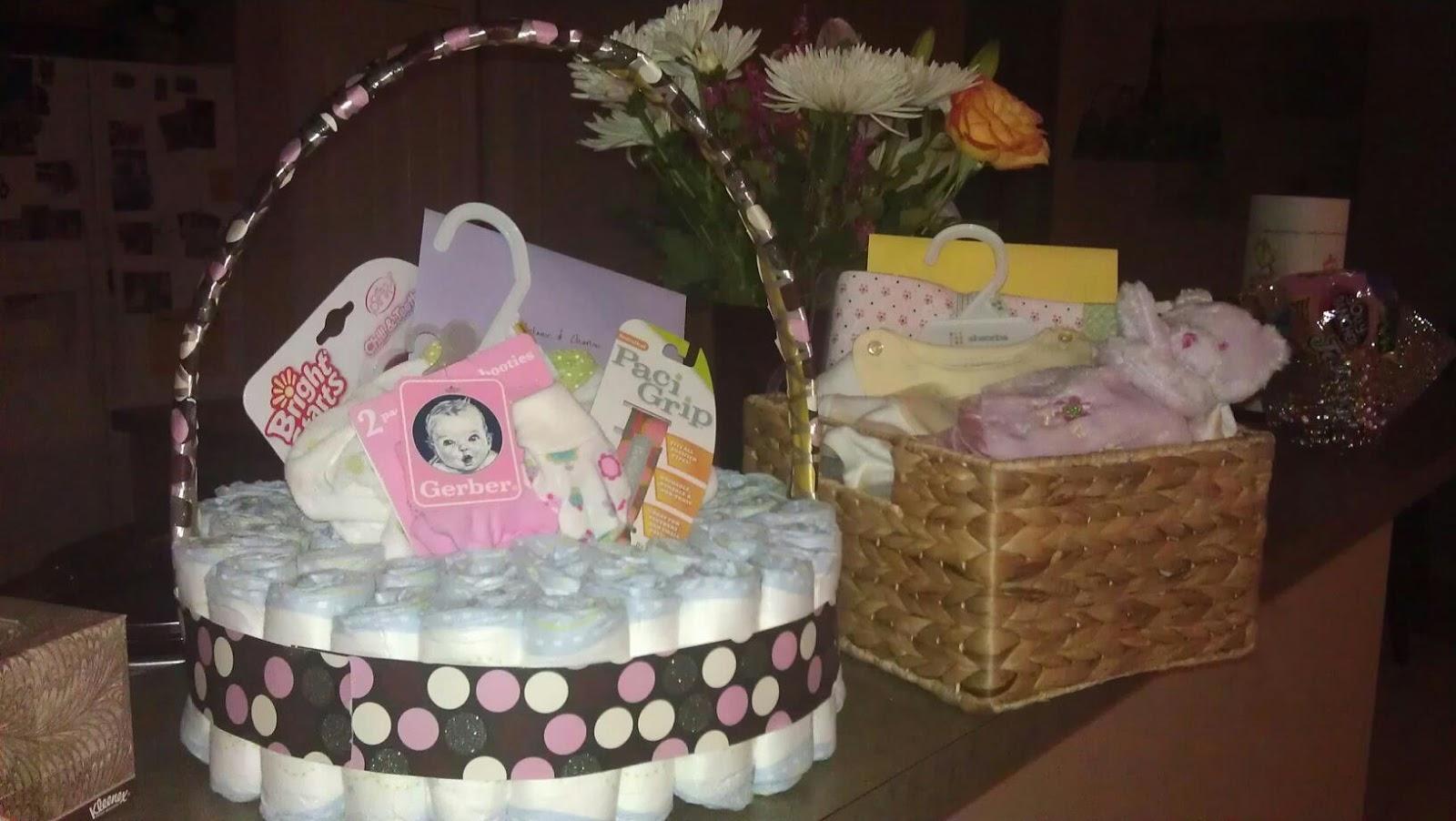 Baby Gift Baskets Utah : Babybottombundles by jbulu