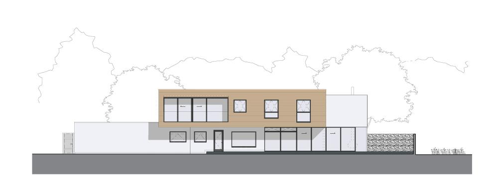 arquitek un blog de arquitectura casa meadowview