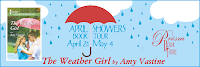 THE WEATHER GIRL Book Tour & Giveaway