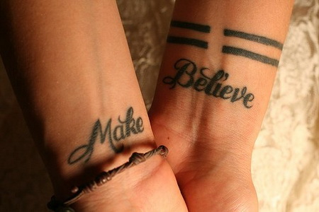 World tattoo 3d wrist tattoo how to find the perfect for Tattoos with hidden words