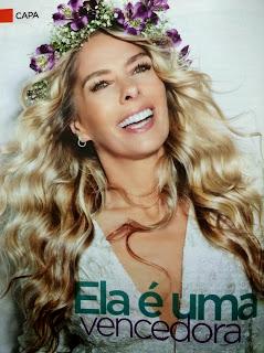 Magazine Photoshoot : Adriane Galisteu Photoshot by Danilo Borges for Maxim Magazine Brazil Janeiro 2014 Issue