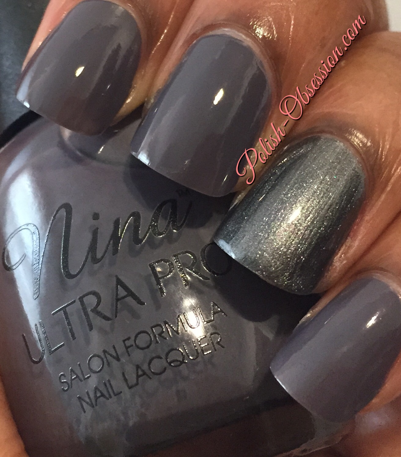 Nina Ultra Pro - Ink-Ling | Polish Obsession