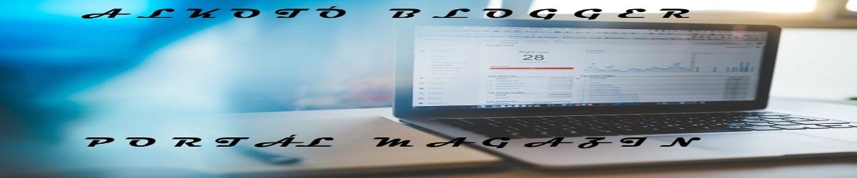 Alkotó Blogger Portál Magazin