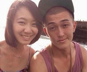 Julie Tan's Real Boyfriend Pictures