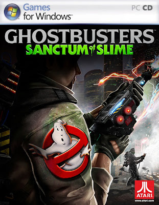 Ghostbusters: